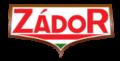 Zádor hús logó kolbaszposta.hu